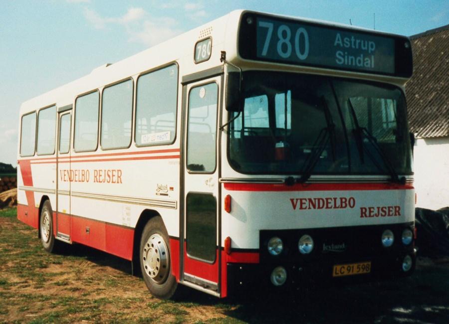Vendelbo Rejser LC91598
