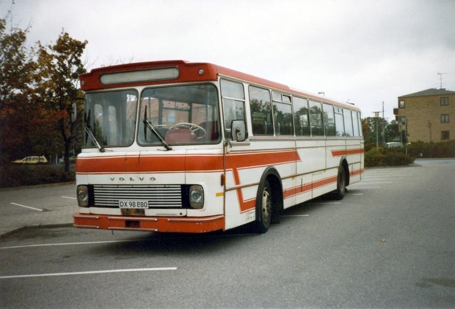 ? DX98880 i København i september 1986