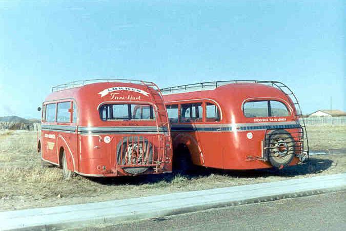 Knud Bæks Rute- og Turistbusser