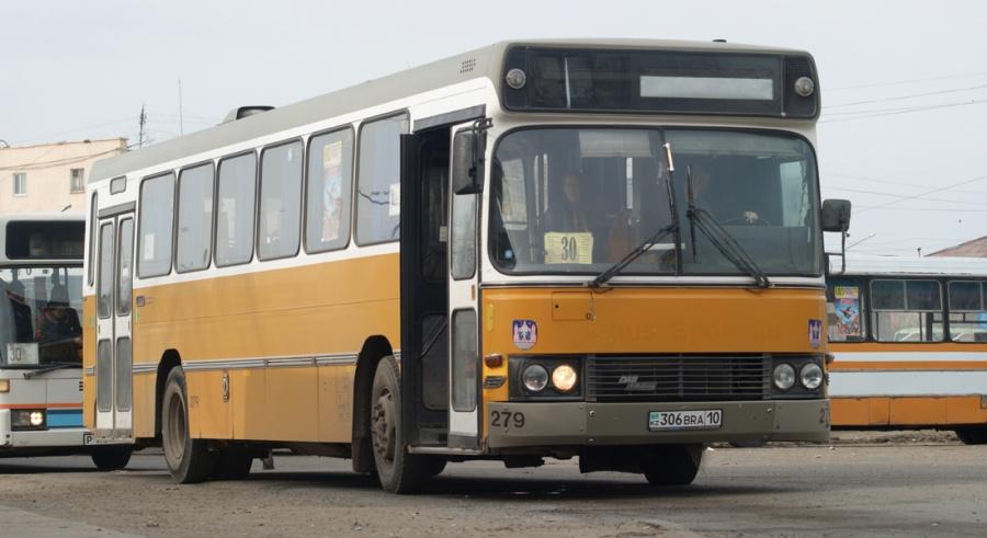 ? 306BRA10 i Rudny i Kazakhstan den 18. april 2014