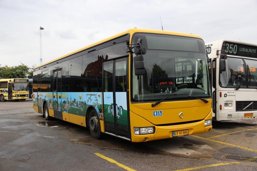 Bent Thykjær CF97891 på Gammelhavn i Vejle den 13. august 2014
