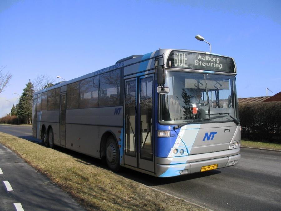 Tylstrup Busser 126/RN88780 i Støvring den 7. april 2006