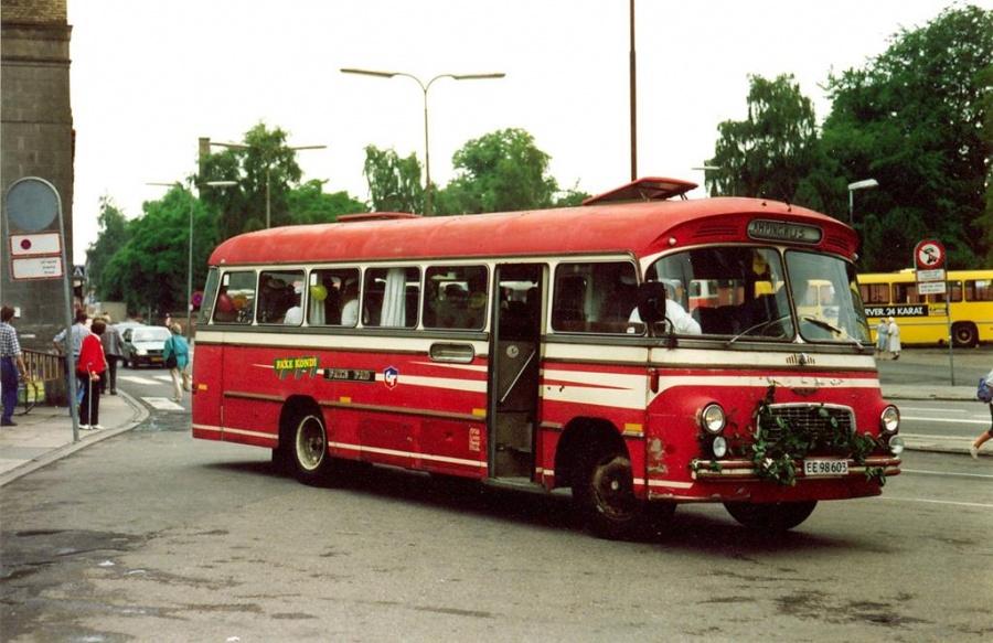 EE90603 på Roskilde rtb. i juni 1990