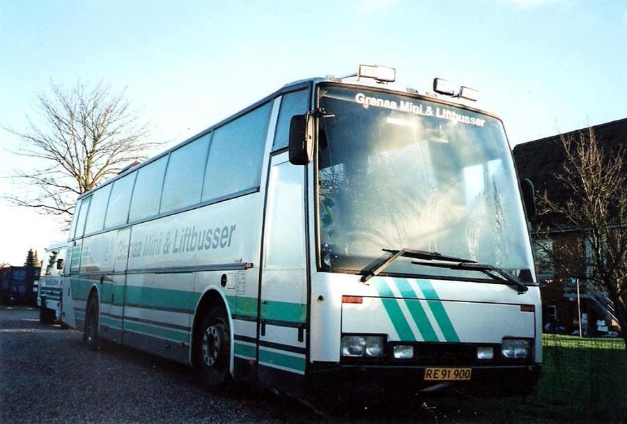 Grenaa Mini og Liftbusser RE91900
