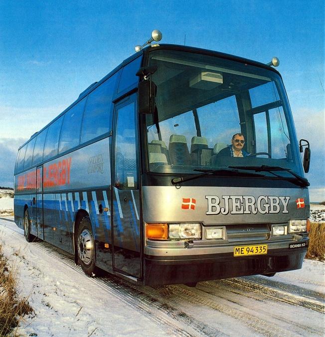 Evans Busser ME94335