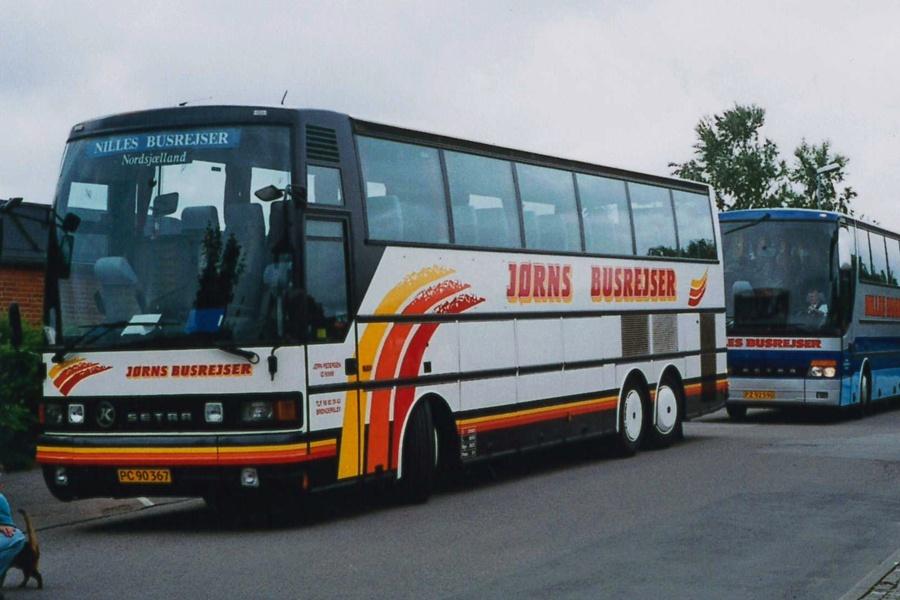 Jørns Busrejser PC90367