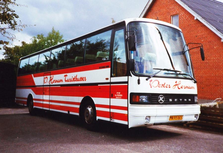 Vester Hornum Turistbusser MN93003