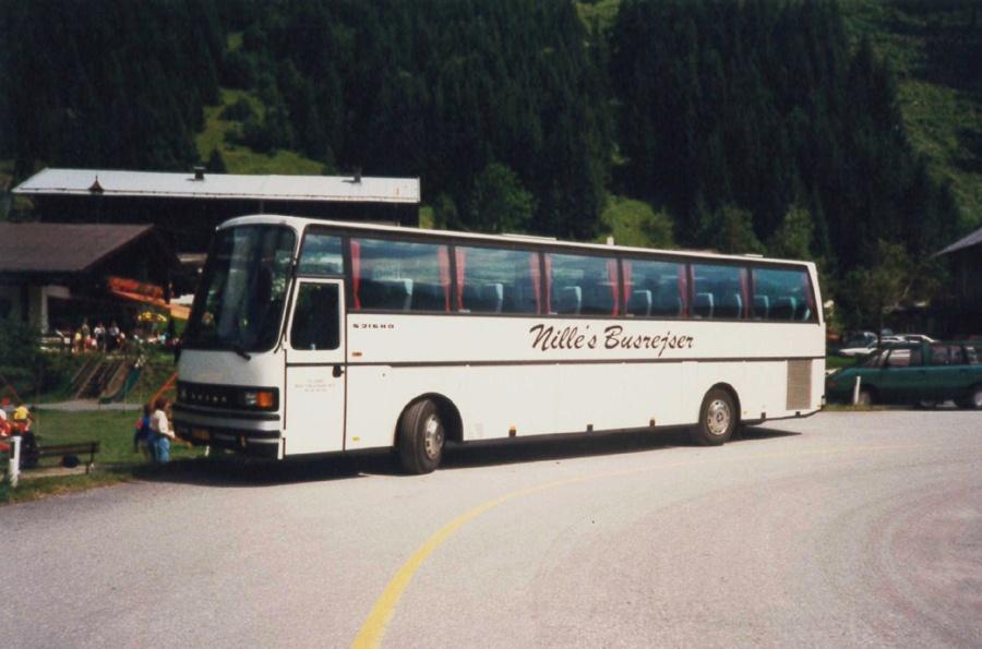 Nilles Busrejser MC89192