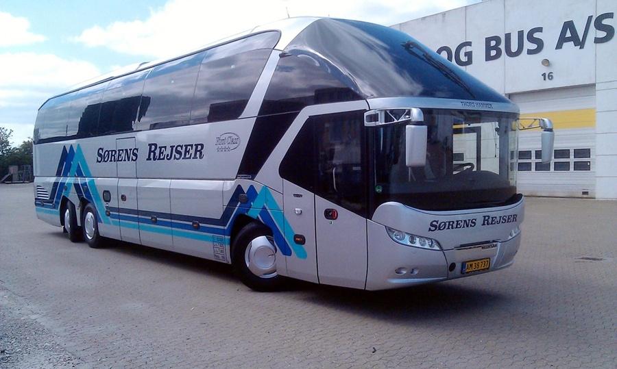 Sørens Rejser AM38737