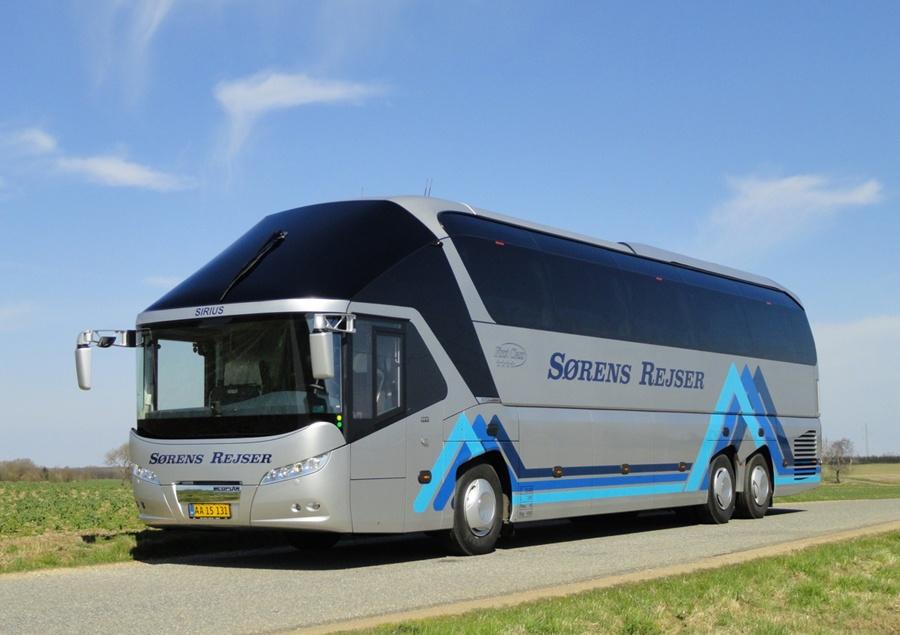 Sørens Rejser AA15131