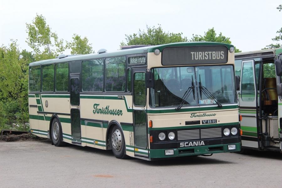 Finns Busser i Skælskør den 21. maj 2016