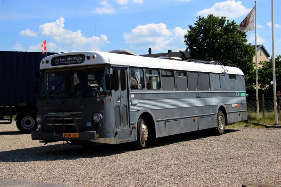 DH81500 i Silkeborg den 4. juni 2016