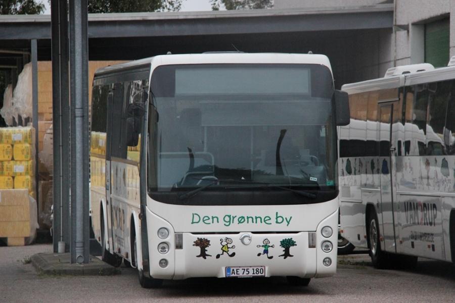 Kongeåens Børnehave AE75180 i Vamdrup den 6. september 2016