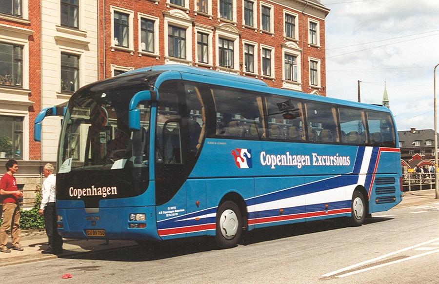 Copenhagen Excursions 15/SV89750