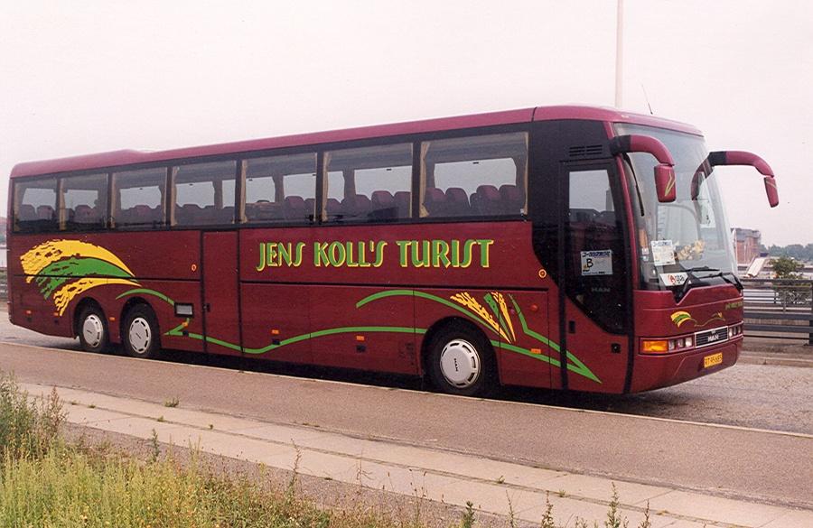 Jens Kolls Turist RT95685