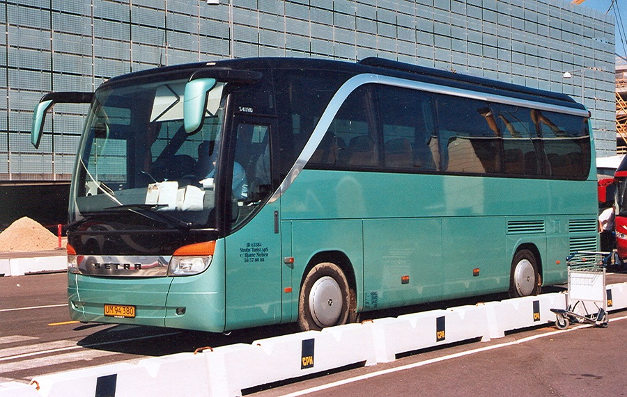 Strøby Turist UM94380