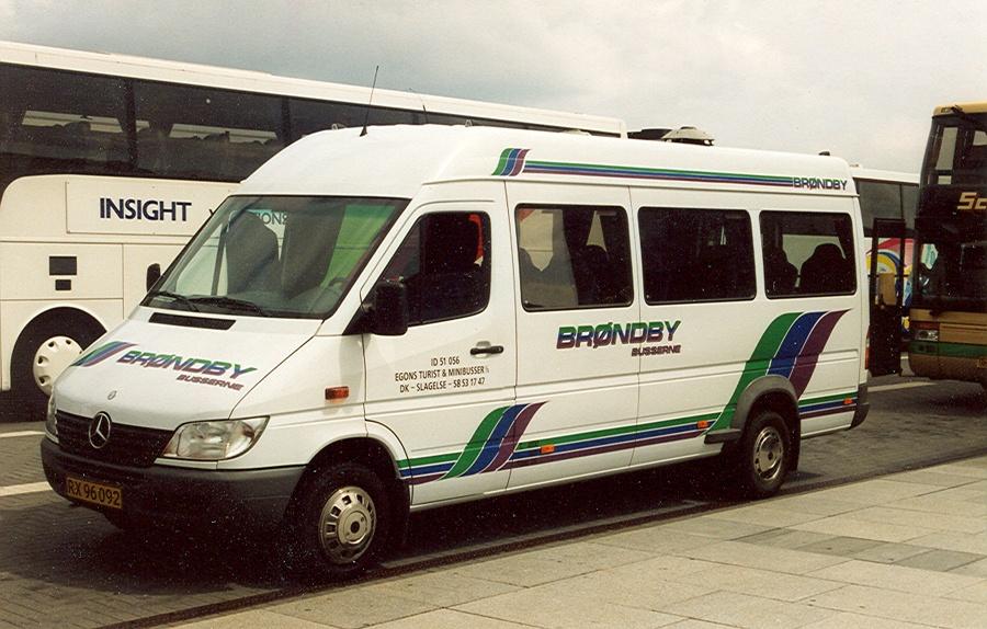 Egons Turist- og Minibusser RX96092