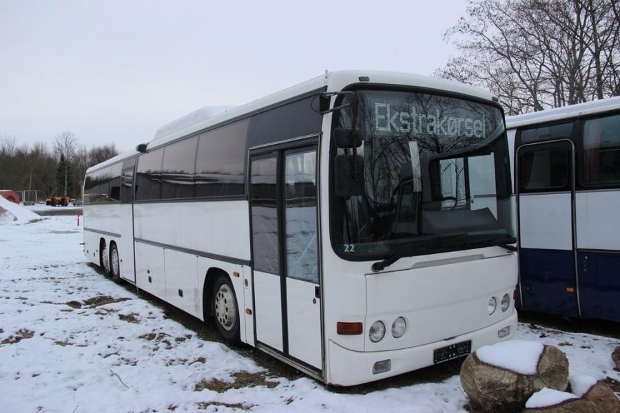 ? ved Dansk Bus Renovering i Tørring den 12. februar 2017
