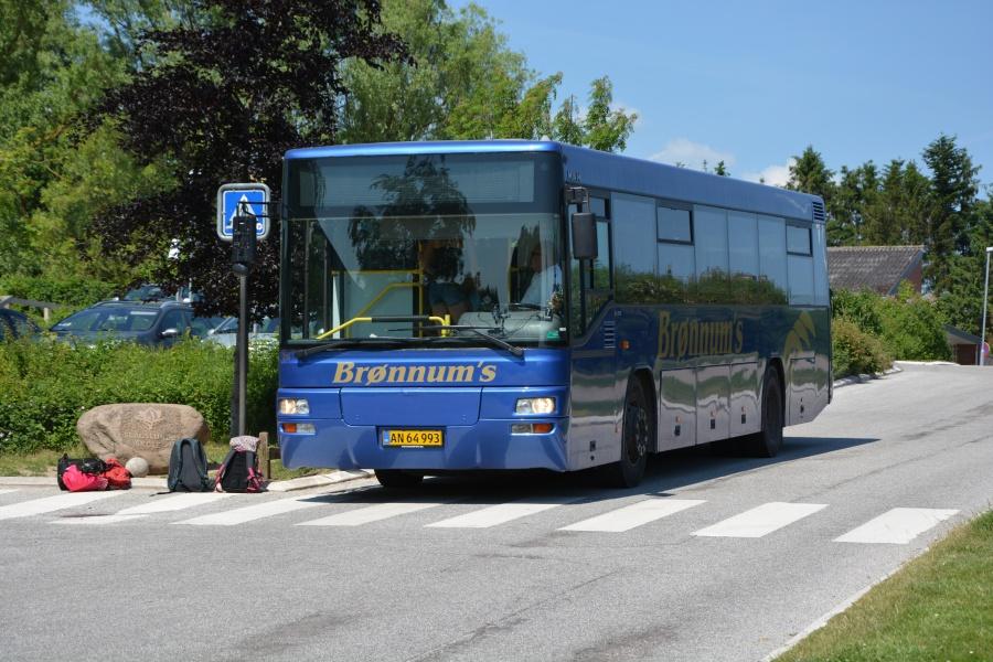 Brønnum 25/AN64993 ved Slagslunde Skole den 3. juni 2016