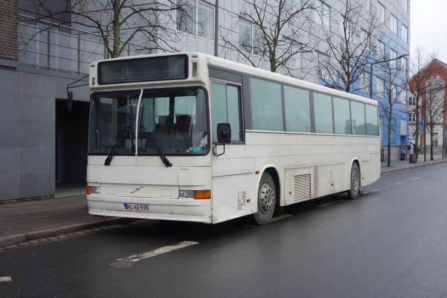AL42938 på Vejle Trafikcenter den 22. februar 2018