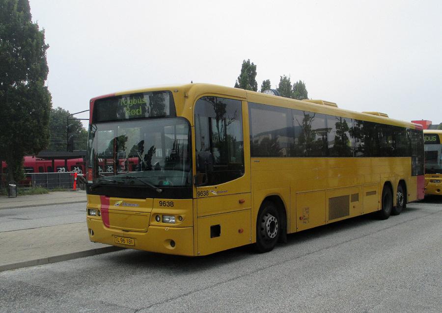 Anchersen 9638/TL96181 ved Hundige Station den 8. september 2016