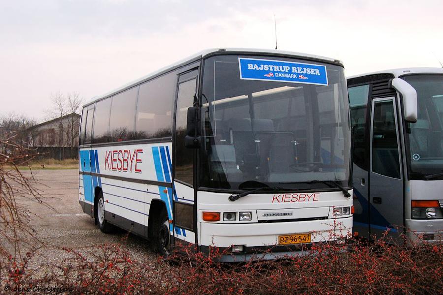 Bajstrup Rejser PZ96547 i Tinglev den 9. marts 2007