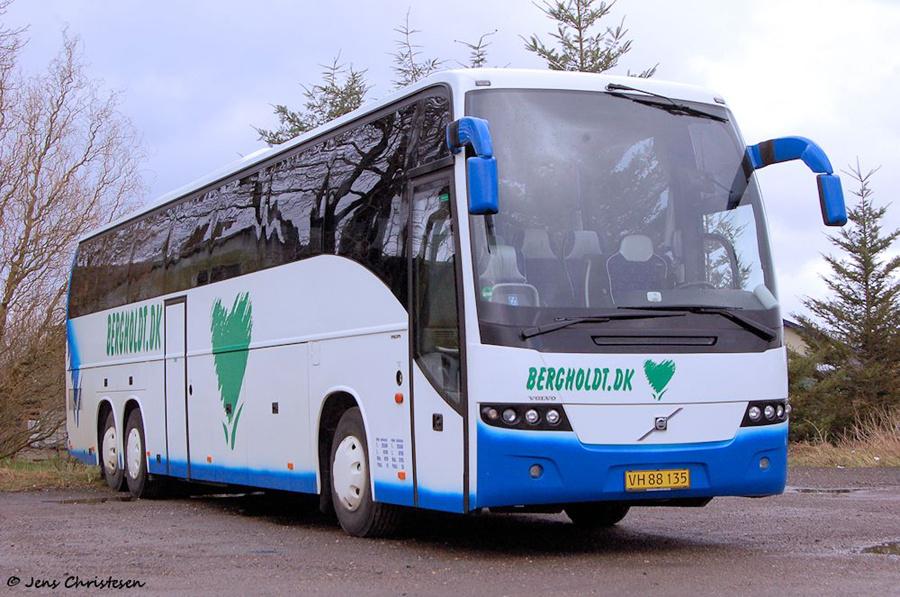 Bergholdt 24/VH88135 i Langeskov den 14. marts 2008