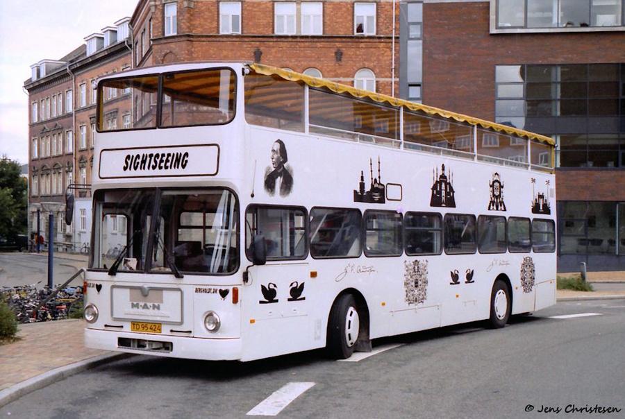 Bergholdt TD95424 i Odense i 2004
