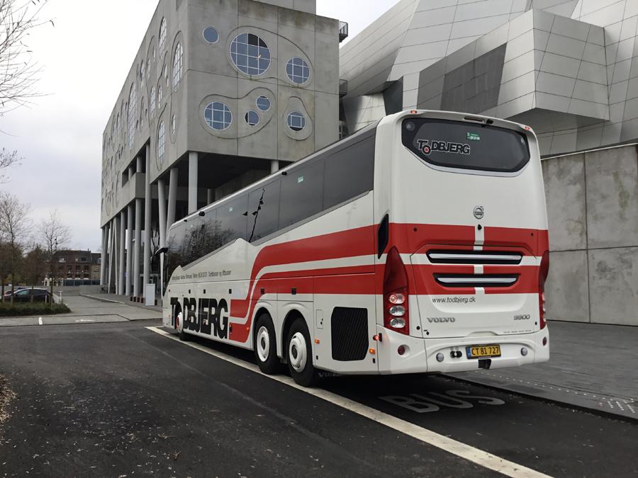 TK-Bus 40/CK23858