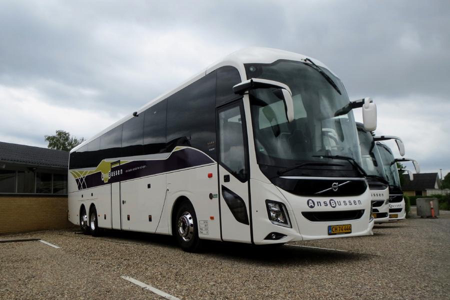 Ans Bussen 35/CH74444 i Ans den 3. juni 2019