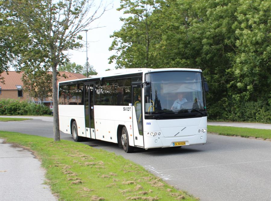 Svidt CL50029 på Næshøjvej i Harlev den 26. august 2019