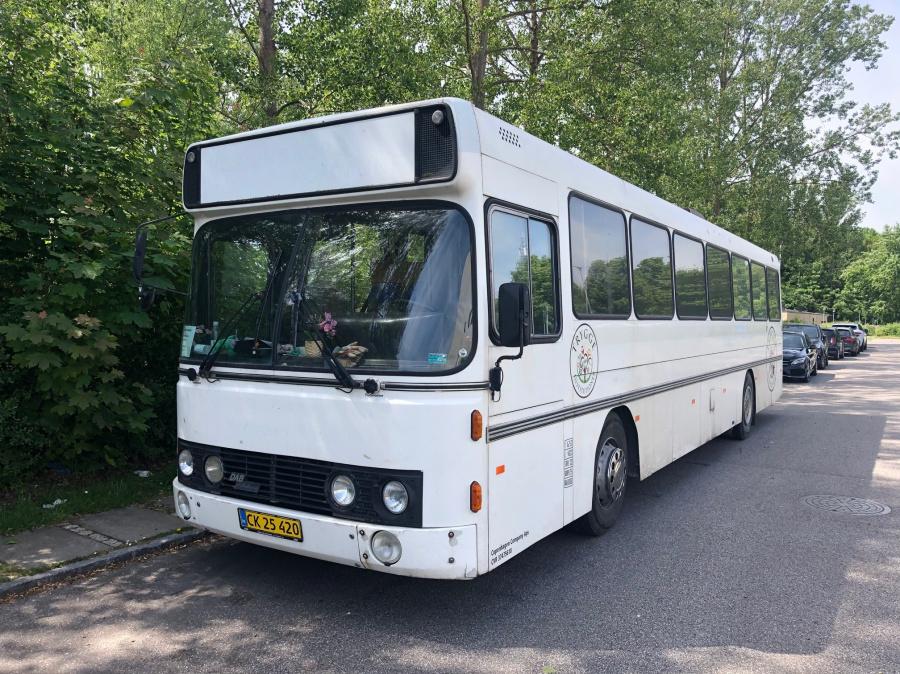 Copenhagen Company / Trygge Institutioner CK25420 på Essedal i Glostrup den 4. juni 2020