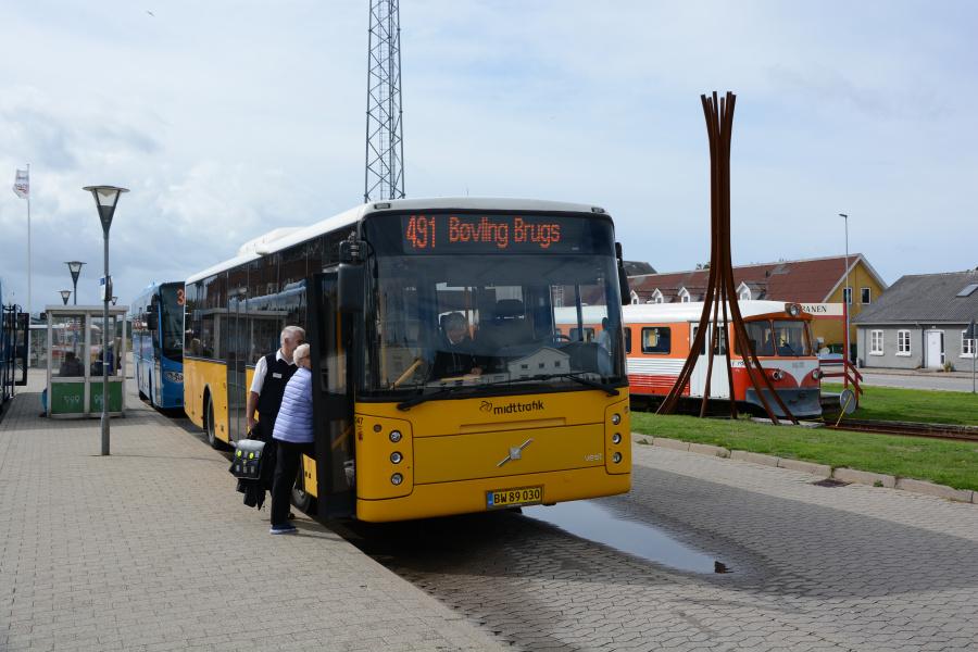 Brande Buslinier 047/BW89030 ved Lemvig St. den 10. september 2018