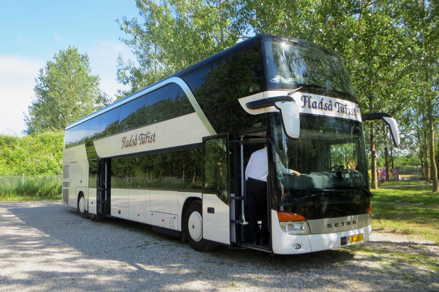 Fladså Turist 67/CA22608 i Lov den 24. juni 2020