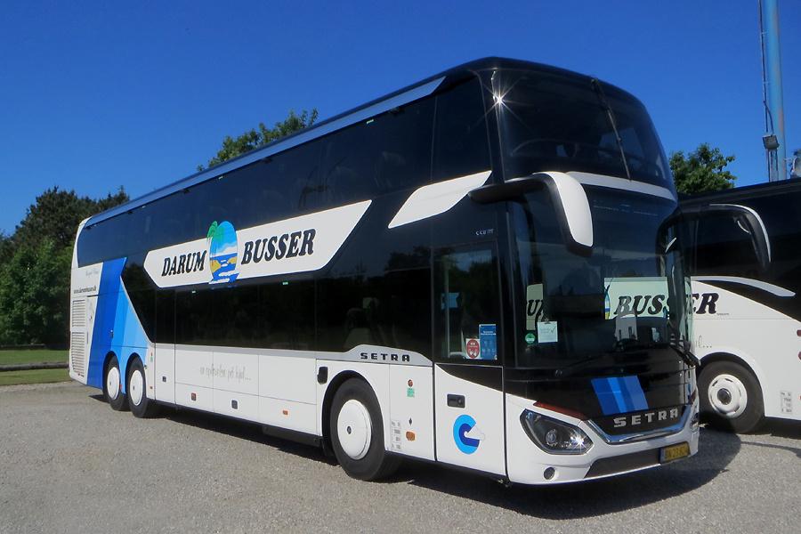 Darum Busser BN23824 i Darum den 15. juni 2020