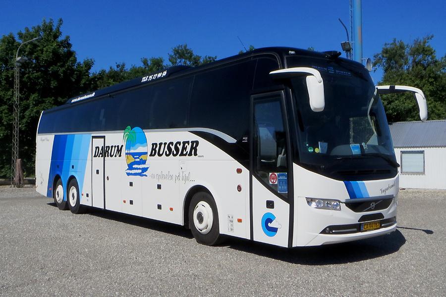 Darum Busser CA94767 i Darum den 15. juni 2020