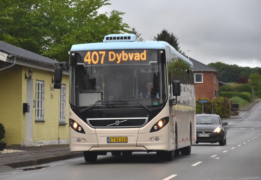Brdr. Davidsen 51/CT82519 i Brønden den 27. maj 2021