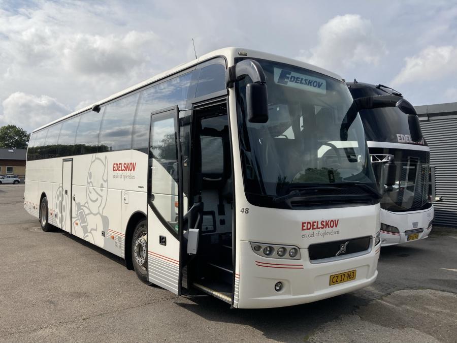 Edelskov 48/CZ17963 i Ballerup den 15. september 2021