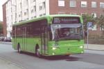 Wulff Bus 1016