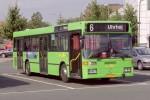 Wulff Bus 1051