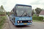 De Blaa Busser 26