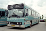 De Blaa Busser 35