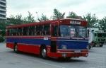 N B Bus