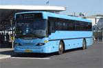 De Grønne Busser 14