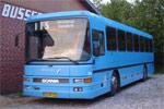 De Grønne Busser 25