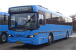 De Grønne Busser 33