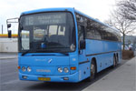 De Grønne Busser 54