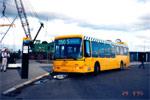 Bus Danmark 1954