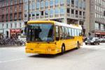 Bus Danmark 1966