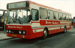 Hærvejens Bus Linier 61